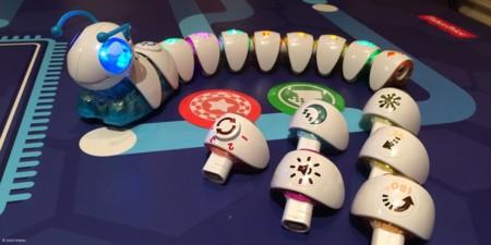 Fisher-Price presenta un juguete con el que enseñar a programar a niños de entre 3 y 8 años