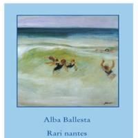 'Rari nantes' de Alba Ballesta