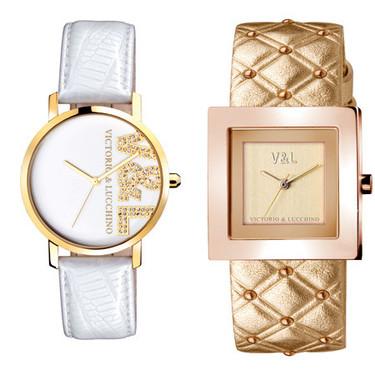 Relojes Victorio & Lucchino para la mujer