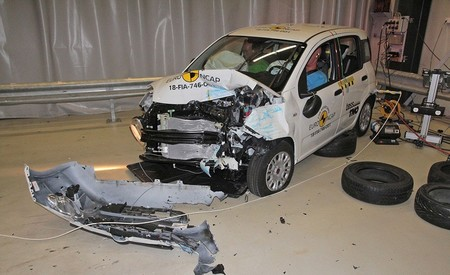 La frenada automática de emergencia será obligatoria en los coches a partir de 2020, tras el acuerdo de 40 países