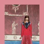 Clonados y pillados: no es el jersey Gucci pero tiene un aire (y es de H&M)