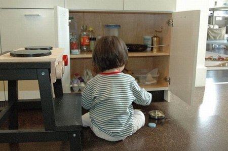 seguridad cocina niños 3