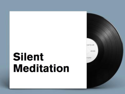"""¿Te apasiona el sonido del vinilo? Con este disco podrás disfrutarlo al máximo, puesto que está grabado """"en blanco"""""""
