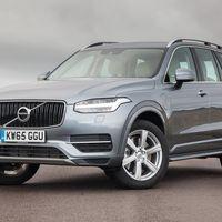 Volvo comenzará a decirle adiós al motor de combustión interna a partir de 2019