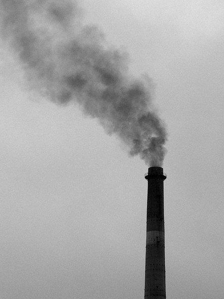 Contaminación en las grandes urbes (I)