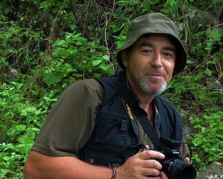 «Somos el país de referencia en el mundo hispanohablante», entrevistamos a Luis Monje, experto en fotografía científica