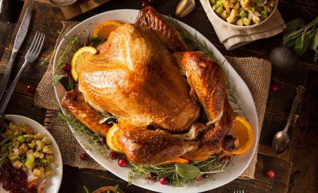 Cómo no fallarle a tu dieta aún en plena cena de Navidad