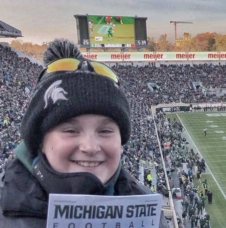 La sincera carta de un niño de nueve años a su equipo de fútbol, que nos hace reflexionar sobre lo que significa ser buen hincha