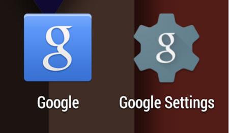 Google Play Services se actualiza: nuevo icono e interfaz