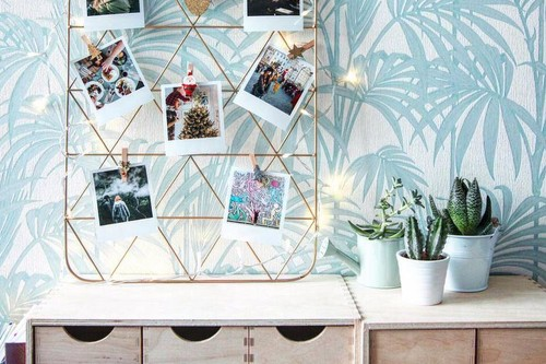 Las 7 formas más originales de imprimir tus fotos de Instagram para regalarlas en Navidad