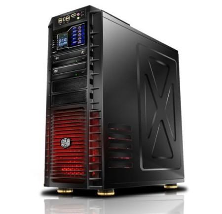 iBuyPower Paladin XLC con refrigeración líquida de serie