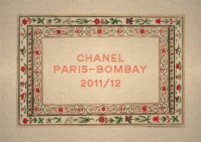 Foto de Cómo se hizo la colección Paris-Bombay de Chanel (1/18)