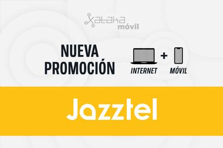 Jazztel aumenta gratis la velocidad de todas sus conexiones de fibra: hasta 1Gbps en la modalidad máxima