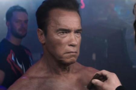 Terminator será un personaje de preventa para WWE 2K16