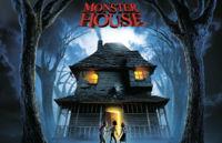 Cine en el salón: 'Monster House', regreso a los ochenta