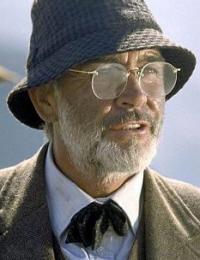 'Indiana Jones 4': Sean Connery no, John Hurt sí