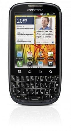 Motorola PRO+ llega a tierras Mexicanas de la mano de Telcel