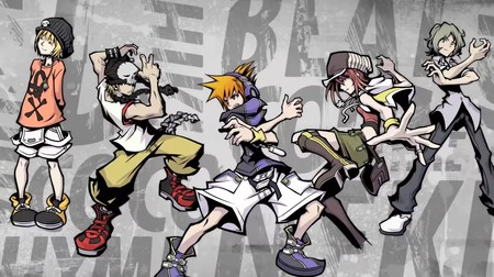The World Ends With You -Final Remix- muestra su sistema de control y sus novedades en Switch con un nuevo tráiler