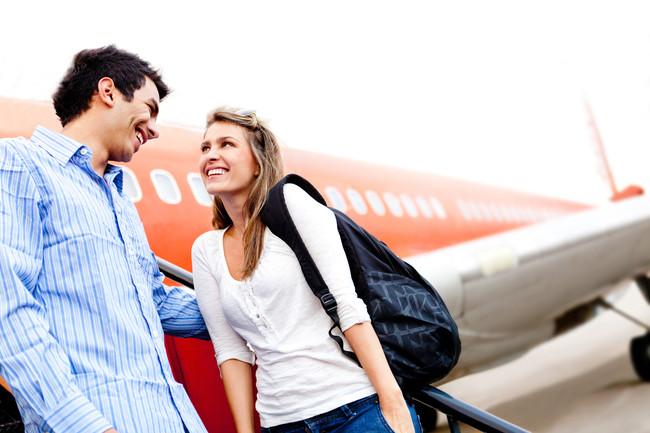Los Viajes Sirven Para Encontrar El Amor Pero Tambien Para Perderlo