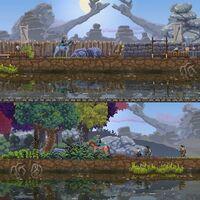 Kingdom Two Crowns está para jugar gratis este fin de semana con Xbox Live Gold en Xbox One y Xbox Series X/S