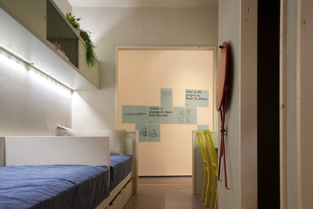 Casa en la cárcel 2