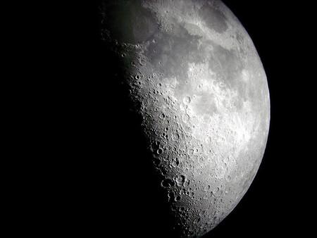 Viajar a la luna, cada vez más cerca