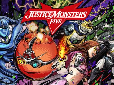 El juego de pinball Justice Monsters Five de Final Fantasy XV ya está disponible para móviles