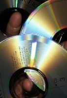 cd compact disc music