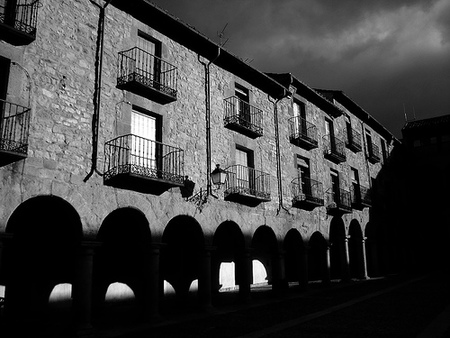 Ruta del Pincho Medieval de Sigüenza