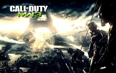 Los Call of Duty: Modern Warfare 2 y 3 llegan a Mac
