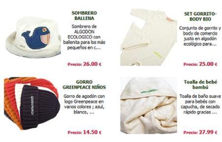 Tienda Greenpeace