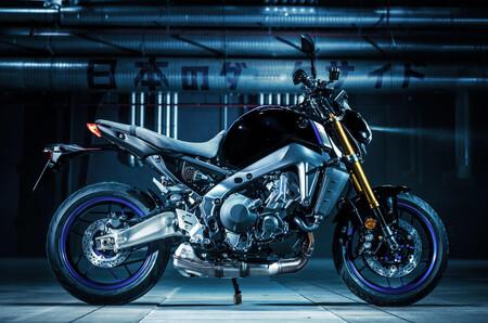 Yamaha Mt09 Sp 2021 4