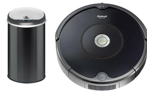 Cupón del 10% de descuento en eBay para hogar: Xiaomi Roidmi F8, iRobot Roomba 606 y Dyson V10 Animal rebajados