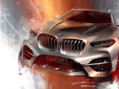 BMW se toma en serio los autos eléctricos: un X3, un MINI y más vienen en camino