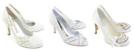zapatos novias II