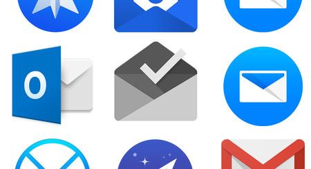 Las siete mejores alternativas a Inbox para iOS y Android
