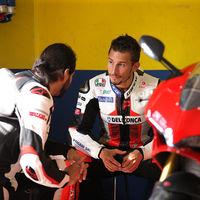 Tras 10 años en el banquillo, Manuel Poggiali volverá a la competición en las 24 Horas de Le Mans