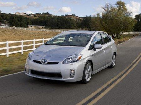 ¿Cómo será el próximo Toyota Prius?