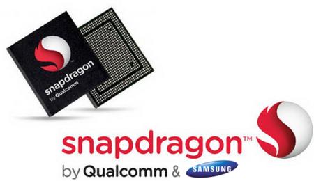 Samsung fabricará Qualcomm Snapdragon S4 de 28 nanómetros