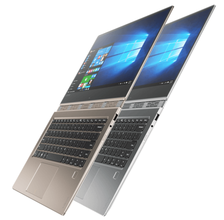 Lenovo Laptop Yoga 910