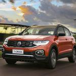 El Volkswagen T-Cross llegará a México el 17 de septiembre: qué sí y qué no esperar