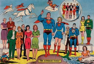 'The Silver Age of DC Comics': historia de los superhéroes a lo grande