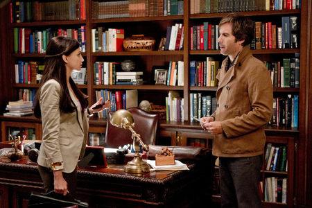 TNT renueva 'Perception' para una segunda temporada