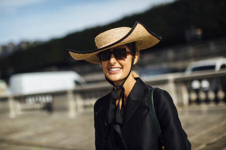 Street Style Paris Sombreros 02