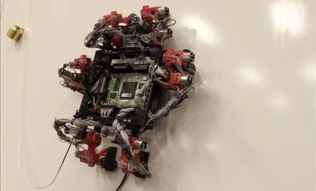 [Vídeo] Robots de la ESA que podrían funcionar en el espacio