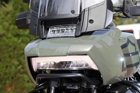 Harley Davidson Pan America 1250 2021 010