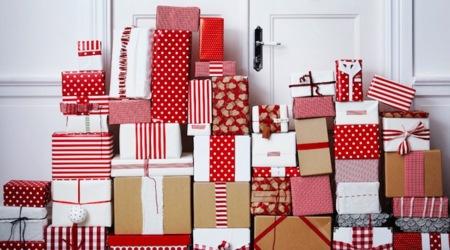 En Ikea ya es Navidad