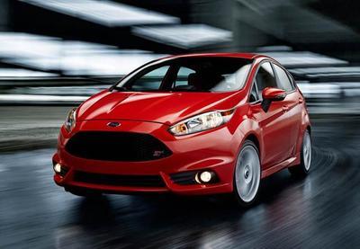 Ford Fiesta 2014: Todos los detalles y precios para México (ST incluido)