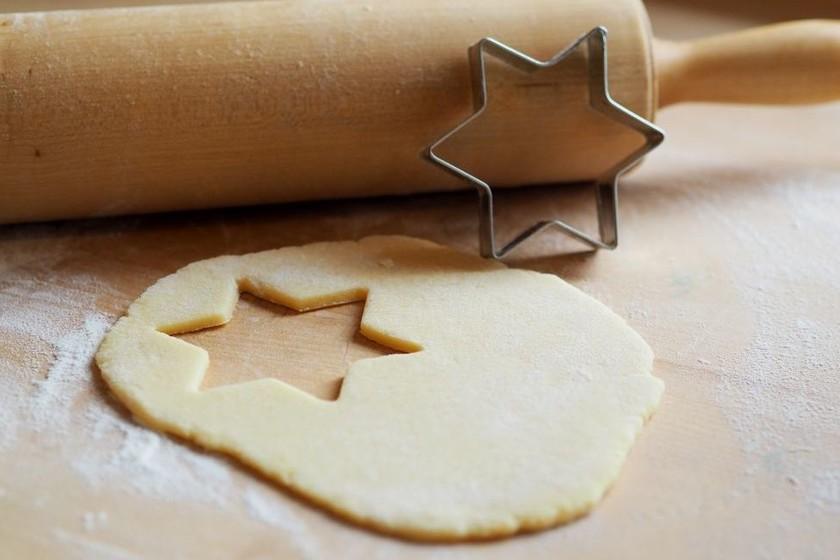 Es época de hornear galletas: estos son los más bonitos cortadores y las mejores recetas