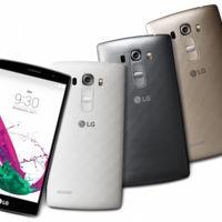 LG G4 Beat, la surcoreana tiene una nueva variante de su último buque insignia
